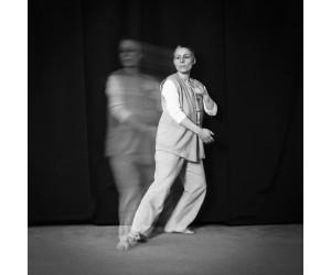 Einzelne Einblicke in die Kurzform des Tai-Chi nach Chen Man-ch'ing aus meinemFotoarchiv